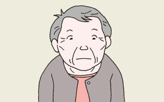 Cさん 78歳、女性、要介護1 既往症:脳梗塞、軽い認知症、腰痛